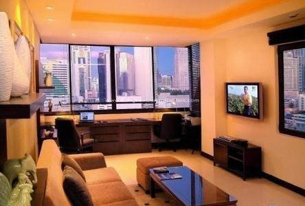 Продажа или аренда: Кондо с 3 спальнями возле станции BTS Nana, Bangkok, Таиланд