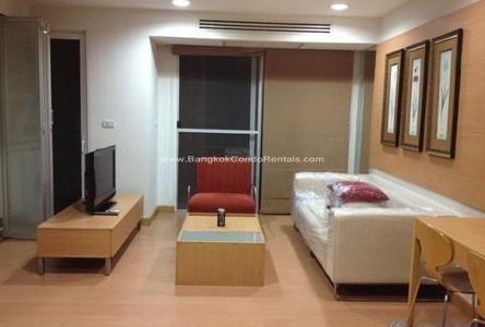В аренду: Кондо с 2 спальнями возле станции MRT Sam Yan, Bangkok, Таиланд