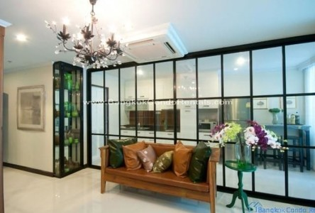 For Sale 2 Beds Condo Near MRT Phetchaburi, Bangkok, Thailand