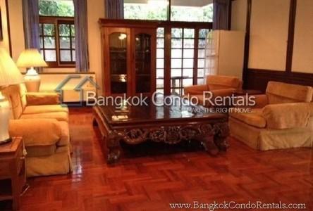 В аренду: Дом с 5 спальнями в районе Phra Khanong, Bangkok, Таиланд