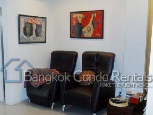 Продажа: Офис с 4 спальнями в районе Bangkok, Central, Таиланд | Ref. TH-GUPVKIDH