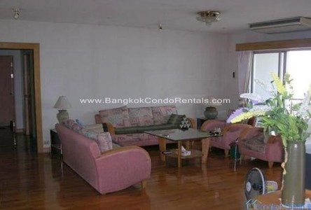 For Rent 3 Beds コンド in Khlong San, Bangkok, Thailand