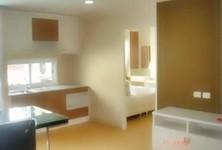 ให้เช่า คอนโด 2 ห้องนอน พระโขนง กรุงเทพฯ