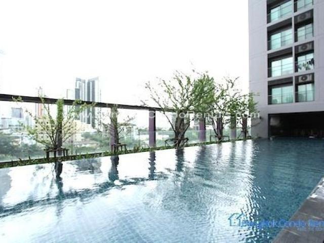 Noble Remix - For Rent Condo 40 sqm Near BTS Thong Lo, Bangkok, Thailand | Ref. TH-FOIQSZQW