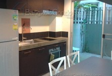 For Rent 3 Beds Office in Phra Khanong, Bangkok, Thailand