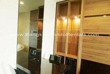For Rent Condo 36 sqm in Watthana, Bangkok, Thailand
