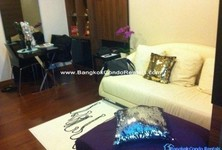 For Rent Condo 37 sqm in Watthana, Bangkok, Thailand