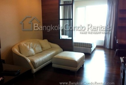 For Rent Condo 36 sqm in Watthana, Bangkok, Thailand