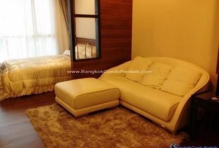 For Rent Condo 35 sqm in Watthana, Bangkok, Thailand