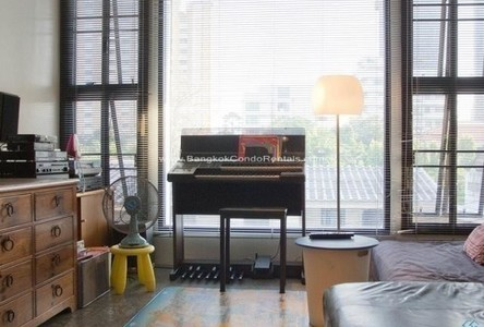 For Sale or Rent 2 Beds Office in Khlong Toei, Bangkok, Thailand