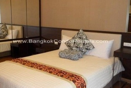 ให้เช่า คอนโด 2 ห้องนอน พญาไท กรุงเทพฯ