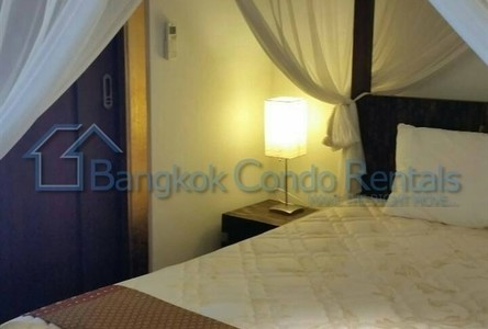 For Rent 1 Bed コンド Near BTS Ratchadamri, Bangkok, Thailand