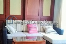 For Rent 2 Beds Condo Near BTS Sala Daeng, Bangkok, Thailand