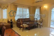 For Rent 4 Beds 一戸建て in Mueang Samut Prakan, Samut Prakan, Thailand