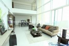 For Sale 4 Beds Condo Near BTS Chong Nonsi, Bangkok, Thailand
