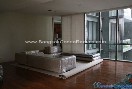 For Rent 4 Beds コンド Near BTS Asok, Bangkok, Thailand