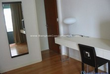 For Rent 2 Beds Condo in Bang Kho Laem, Bangkok, Thailand