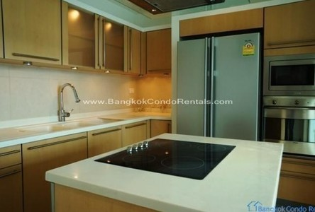 For Rent 3 Beds コンド Near BTS Phloen Chit, Bangkok, Thailand