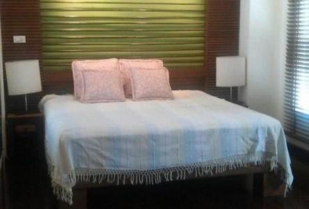 ให้เช่า บ้านเดี่ยว 4 ห้องนอน ห้วยขวาง กรุงเทพฯ
