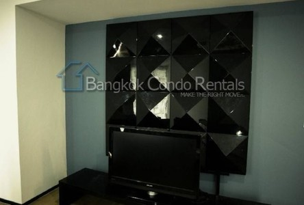 For Sale or Rent 2 Beds Condo in Huai Khwang, Bangkok, Thailand