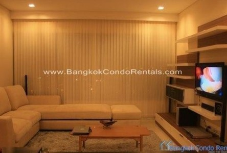 For Sale or Rent 2 Beds Condo Near MRT Khlong Toei, Bangkok, Thailand