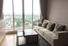 For Sale 2 Beds コンド Near BTS Talat Phlu, Bangkok, Thailand