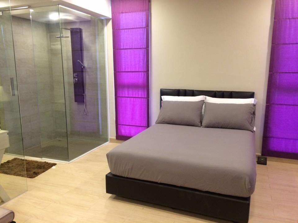 อเวนิว เรสซิเดนซ์ - ให้เช่า คอนโด 1 ห้องนอน บางละมุง ชลบุรี   Ref. TH-NSGZBIVE
