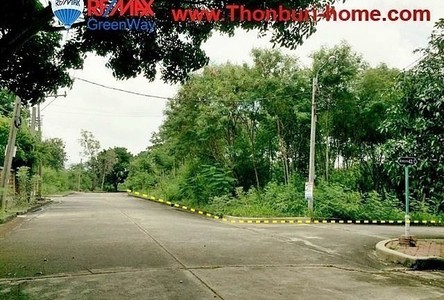For Sale Land 91.5 sqwa in Bang Bua Thong, Nonthaburi, Thailand