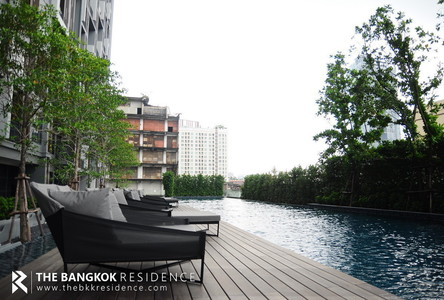 For Sale 1 Bed Condo Near BTS Saphan Khwai, Bangkok, Thailand