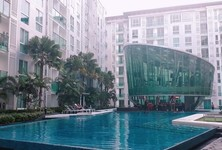 For Rent 1 Bed Condo in Bang Lamung, Chonburi, Thailand