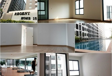 For Rent Condo 30 sqm in Lak Si, Bangkok, Thailand