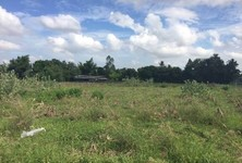 For Sale Land 9 rai in Don Chedi, Suphan Buri, Thailand