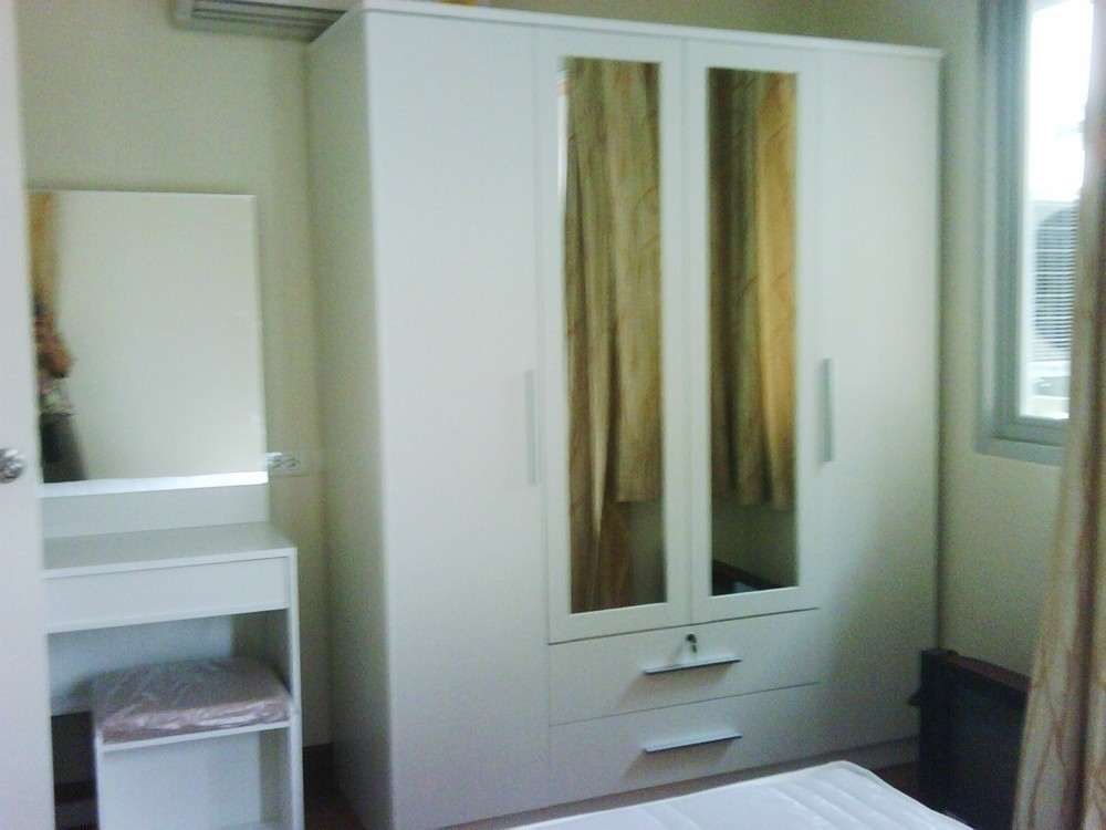 ให้เช่า คอนโด 1 ห้องนอน ราชเทวี กรุงเทพฯ | Ref. TH-TMTLKEJX