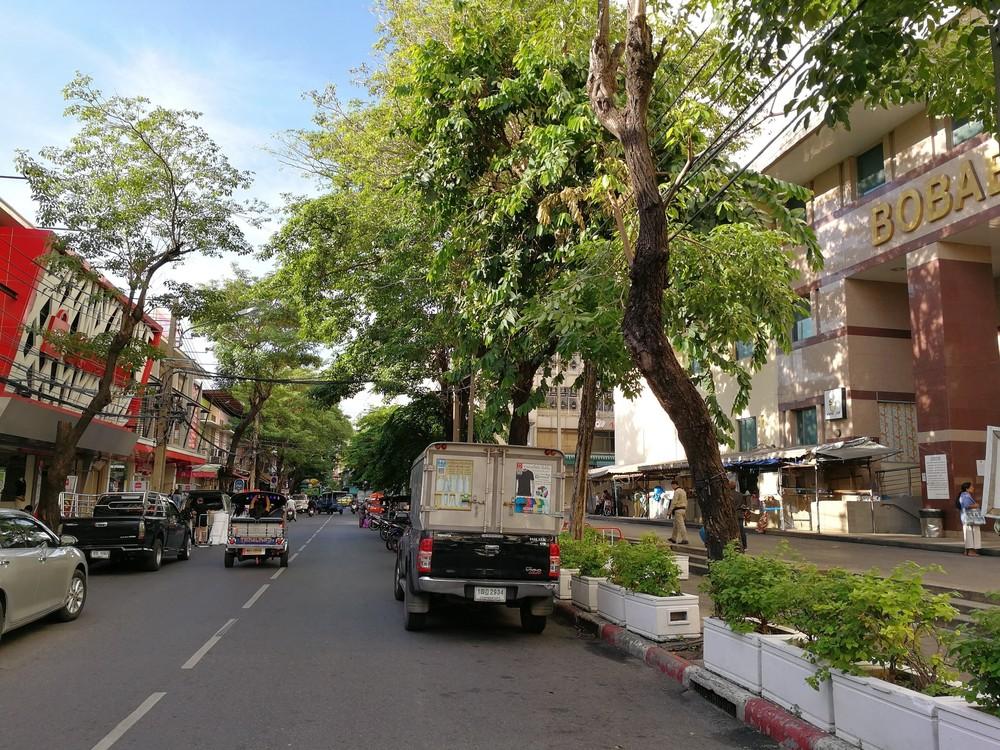 For Sale Business 17 sqm in Pom Prap Sattru Phai, Bangkok, Thailand | Ref. TH-XEHMUOZU