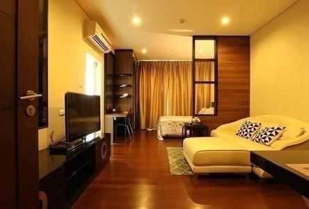 For Sale or Rent コンド 35.65 sqm in Watthana, Bangkok, Thailand
