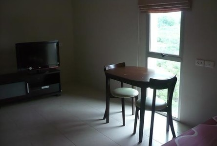 For Rent 1 Bed Condo in Si Racha, Chonburi, Thailand