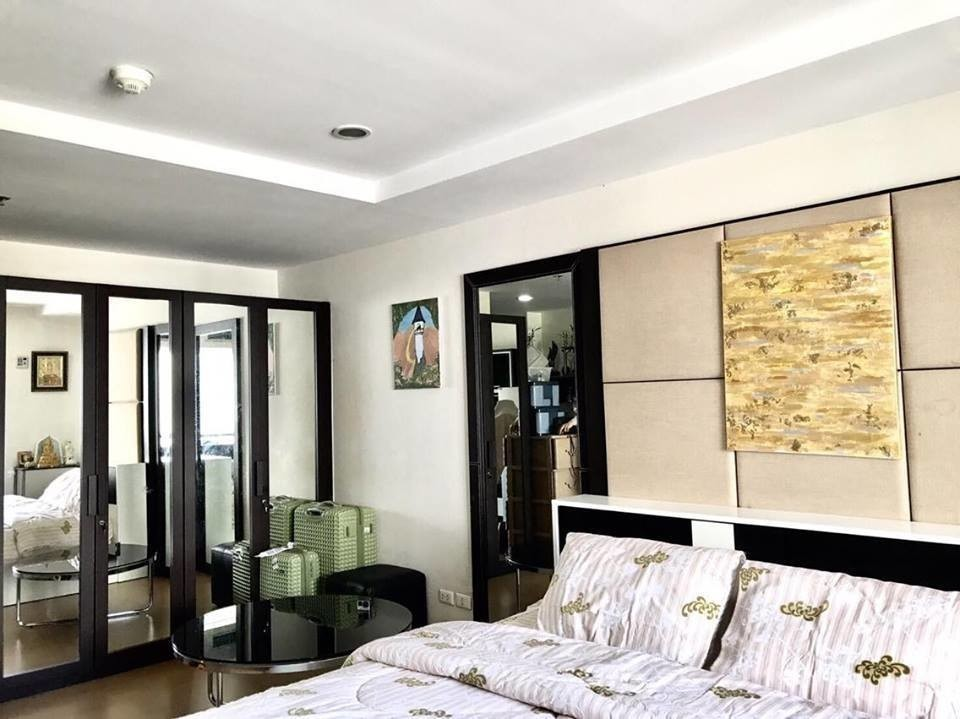 The Trendy Condominium - For Sale コンド 35 sqm Near BTS Nana, Bangkok, Thailand | Ref. TH-BXVMOUIF