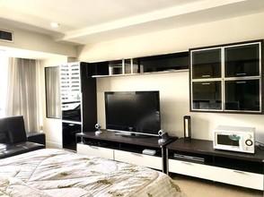 Located in the same area - The Trendy Condominium