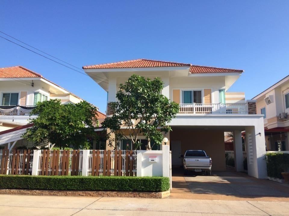 Продажа: Дом с 4 спальнями в районе Mueang Nakhon Ratchasima, Nakhon Ratchasima, Таиланд | Ref. TH-IZLTKGEL