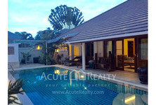 For Sale 3 Beds House in Hua Hin, Prachuap Khiri Khan, Thailand