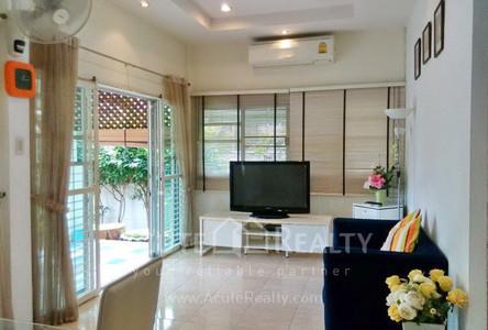 For Sale or Rent 2 Beds 一戸建て in Hua Hin, Prachuap Khiri Khan, Thailand