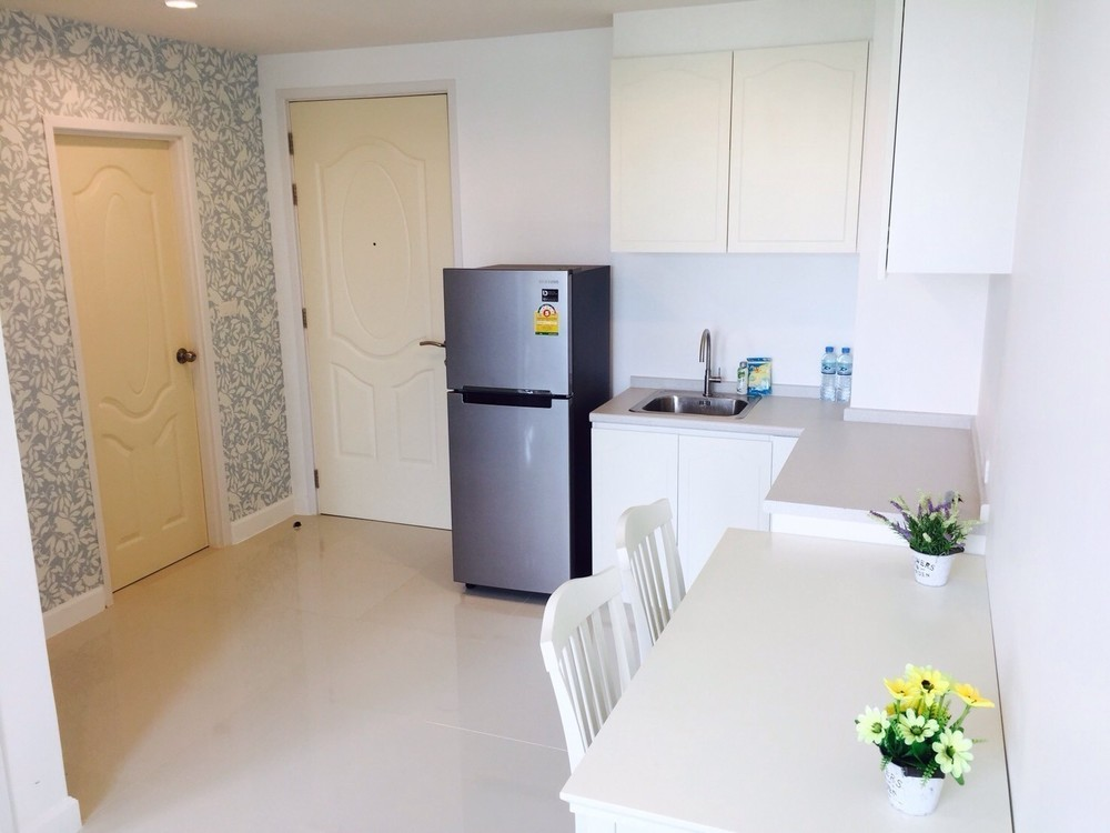 For Sale 1 Bed コンド in Cha Am, Phetchaburi, Thailand | Ref. TH-TAQZVNNB