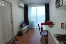 For Rent 1 Bed Condo in Mueang Surat Thani, Surat Thani, Thailand