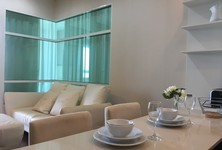For Sale or Rent Condo 45 sqm in Watthana, Bangkok, Thailand