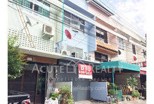 For Sale 5 Beds Shophouse in Mueang Chiang Mai, Chiang Mai, Thailand