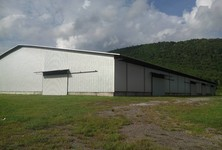 For Rent Warehouse 4,800 sqm in Wat Bot, Phitsanulok, Thailand