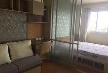 For Sale or Rent Condo 22 sqm in Bang Lamung, Chonburi, Thailand