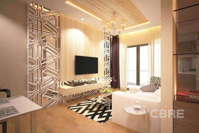 Hyde Sukhumvit - Продажа: Кондо с 2 спальнями возле станции BTS Nana, Bangkok, Таиланд | Ref. TH-MWEWLNUV
