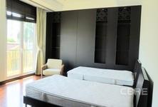 For Sale 3 Beds Condo in Yan Nawa, Bangkok, Thailand