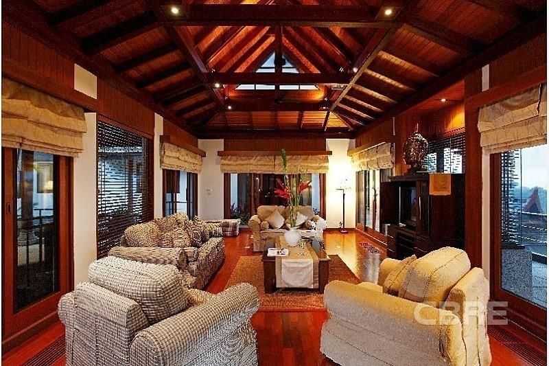 ขาย บ้านเดี่ยว 6 ห้องนอน ถลาง ภูเก็ต   Ref. TH-DQOFUZXT